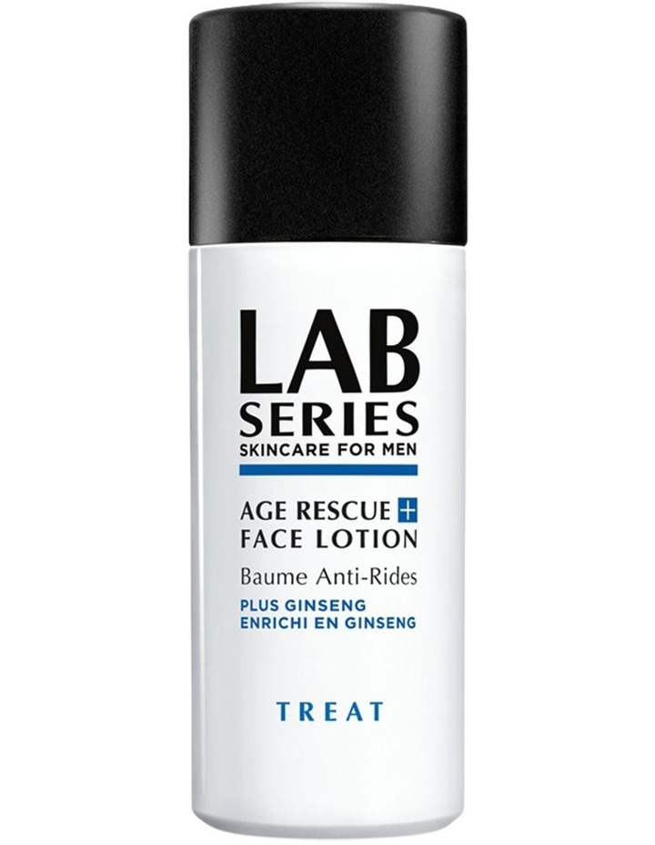 Age Rescue Face Lotion  Energy 50ml image 1