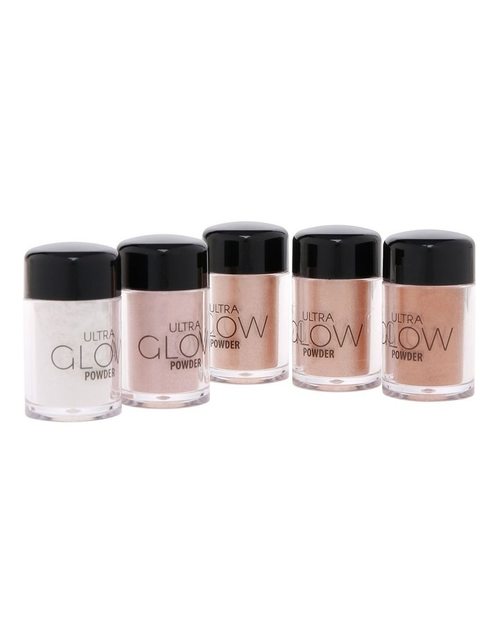 True:Essentials Glitter Glow Powder image 2