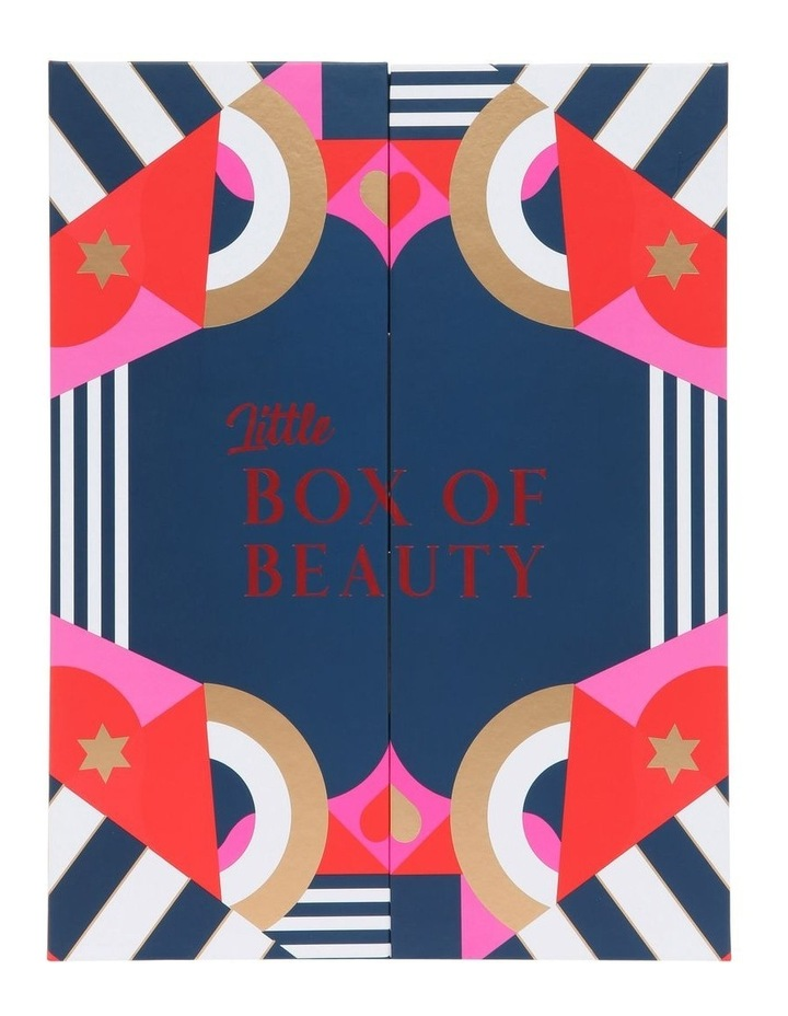 Little Box of Beauty  Red Limited Edition (Valued over $285) image 2