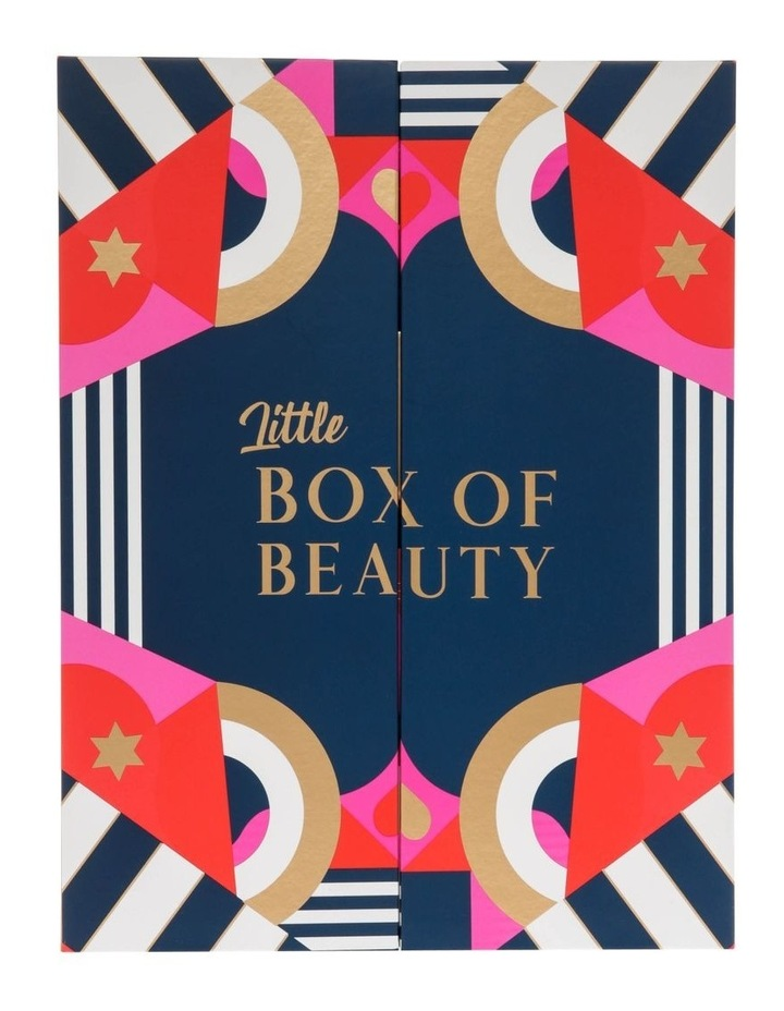 Little Box of Beauty  Gold Limited Edition (Valued over $285) image 2