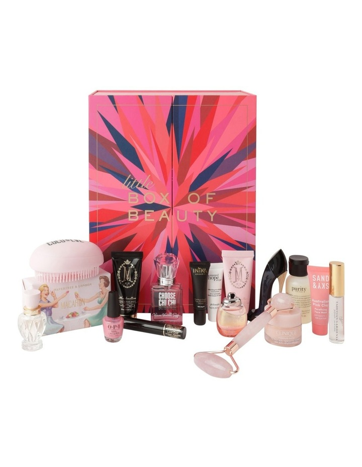Little Box of Beauty (valued at $220) image 2