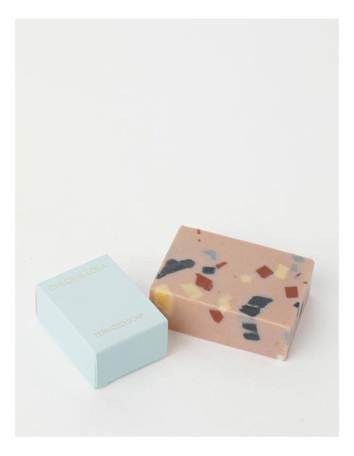 Terrazzo Soap Pink image 2