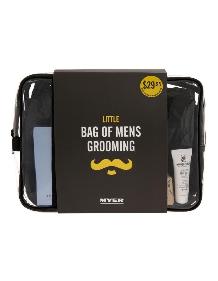 Little Bag of Men's Grooming image 1