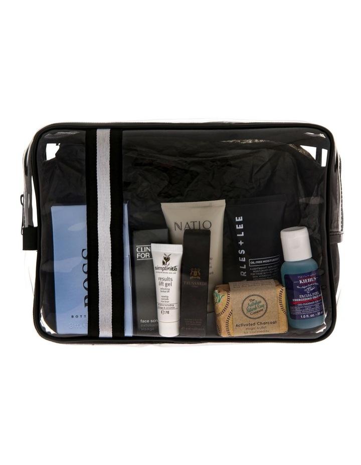 Little Bag of Men's Grooming image 2