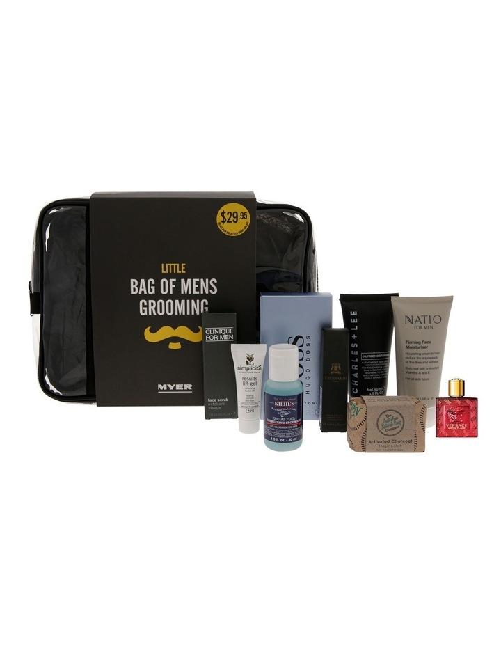 Little Bag of Men's Grooming image 3
