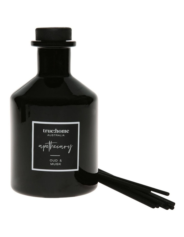 Apothecary Diffuser Oud & Musk image 1