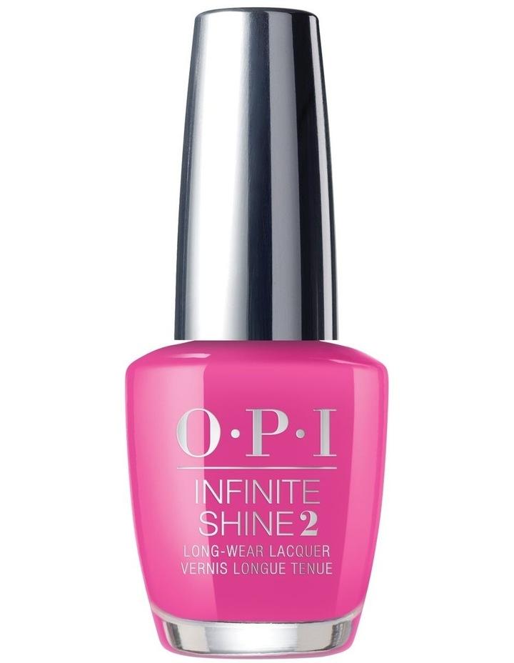 Infinite Shine No Turning Back From Pink image 1