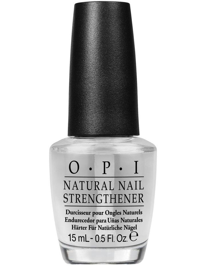 Natural Nail Strengther image 2