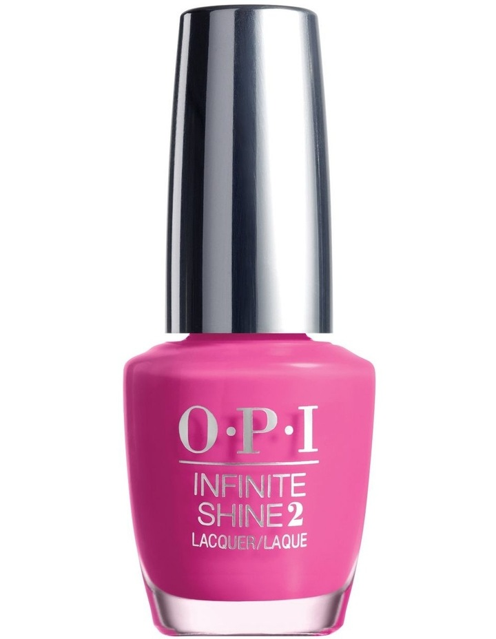 OPI Infinite Shine - Girl Without Limits image 1