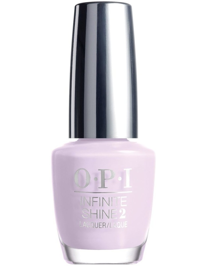 OPI Infinite Shine -To Be Continued... image 1