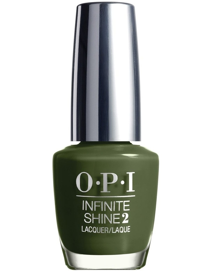 OPI Infinite Shine - Olive For Green image 1