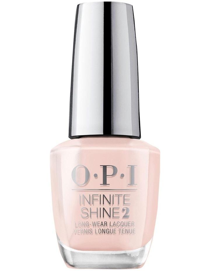 Infinite Shine You're Blushing Again Nail Polish image 1