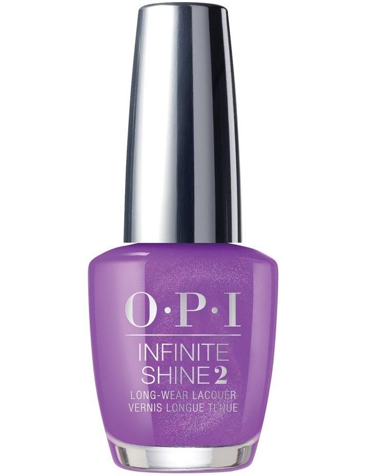 Infinite Shine Samurai Breaks A Nail image 1