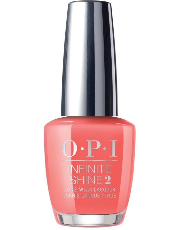 Infinite Shine Orange You A Rock Star? image 1