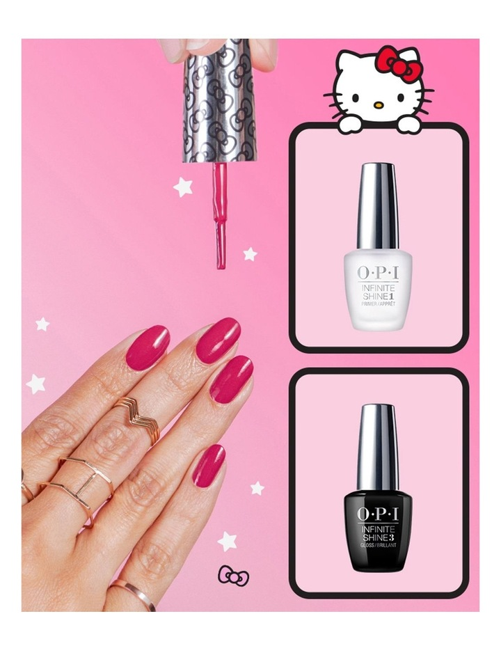 Hello Kitty Infinite Shine All About The Bows image 4