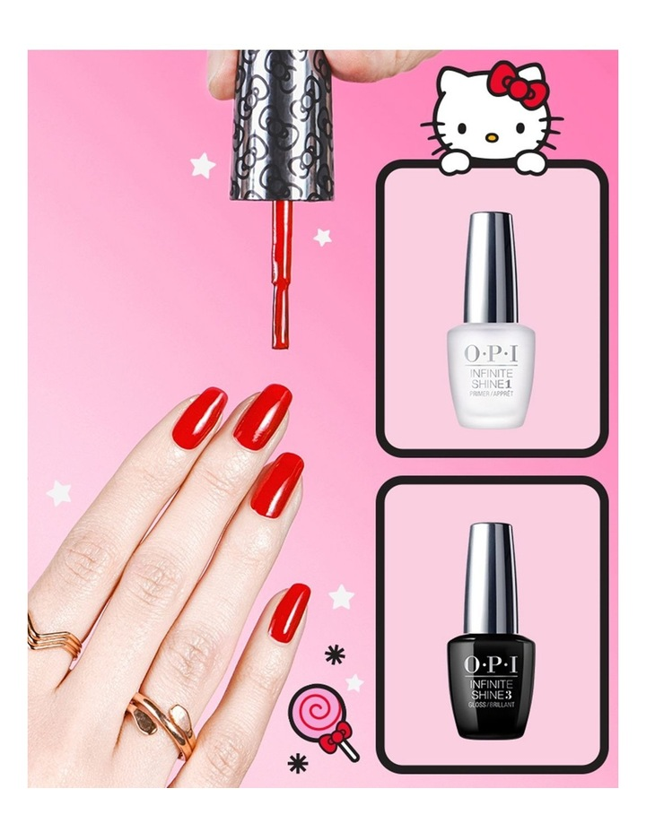 Hello Kitty Infinite Shine A Kiss On The Chic image 4