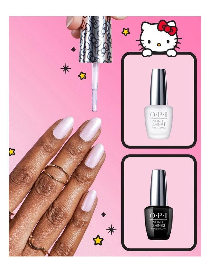 Hello Kitty Infinite Shine A Hush Of Blush image 4