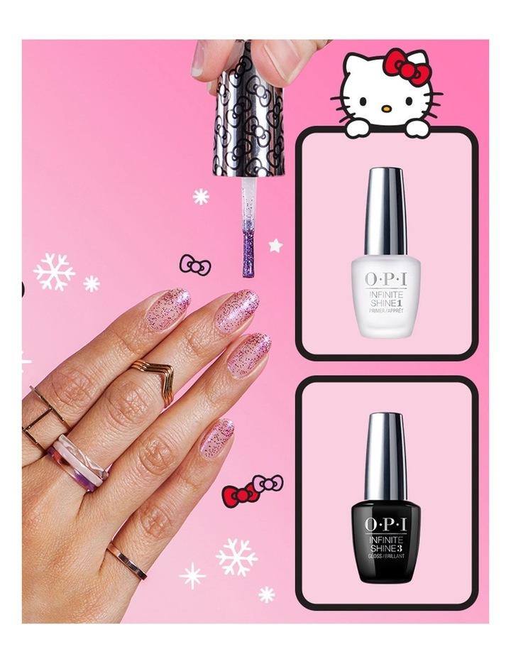 Hello Kitty Infinite Shine Let's Celebrate image 4