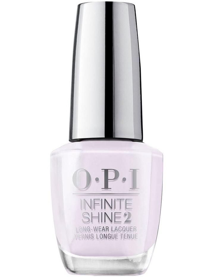Infinite Shine Hue is the Artist? image 1