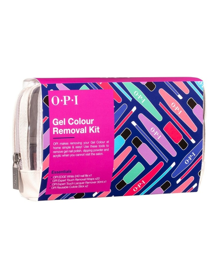 Gel Removal Kit At Home image 2