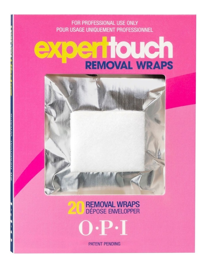 Gel Removal Kit At Home image 4