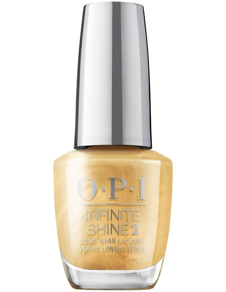 Infinite Shine Collection This Gold Sleighs Me image 1