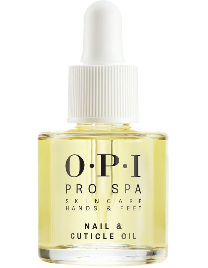Pro Spa Nail & Cuticle Oil To Go 7.5 ml image 1