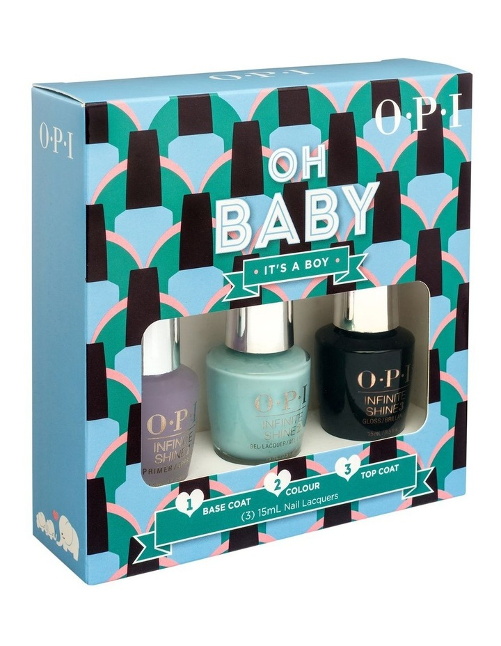 It's a Boy! Gift Set image 1