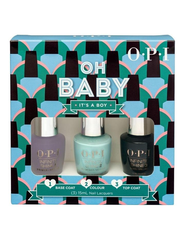 It's a Boy! Gift Set image 2