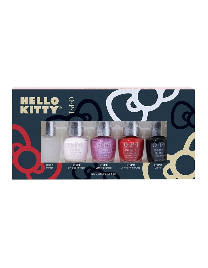 Hello Kitty Infinite Shine Mini 5 Gift Set image 1