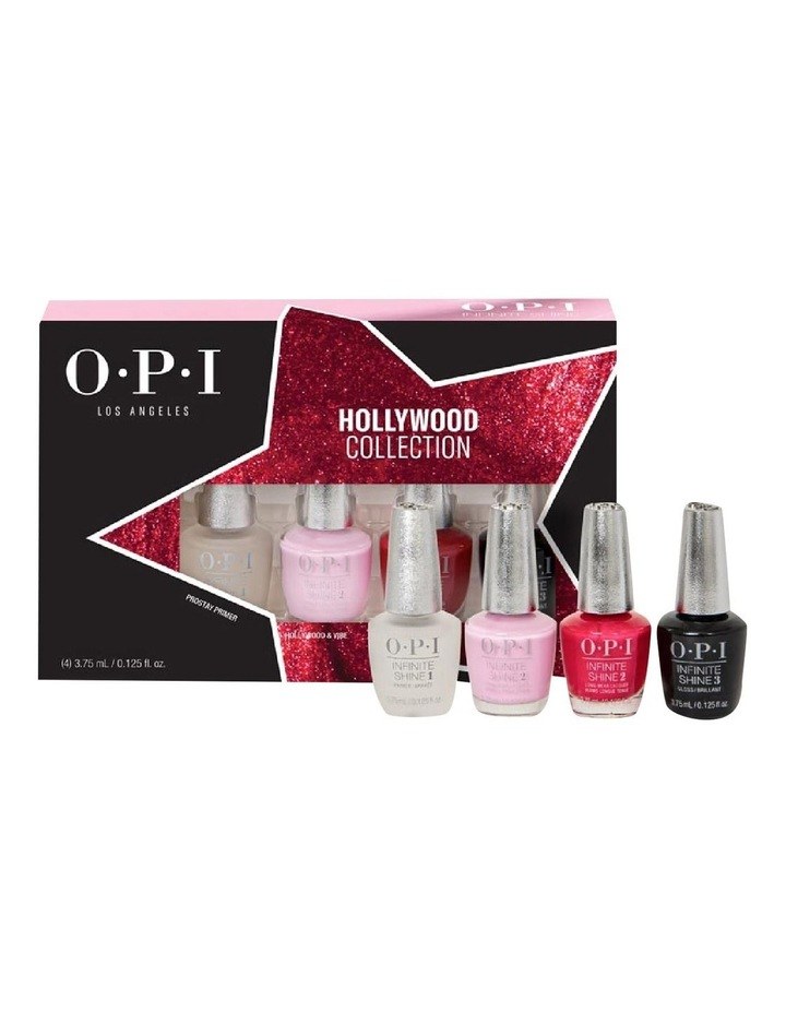 Hollywood Collection Infinite Shine 4pc Mini Pack image 1