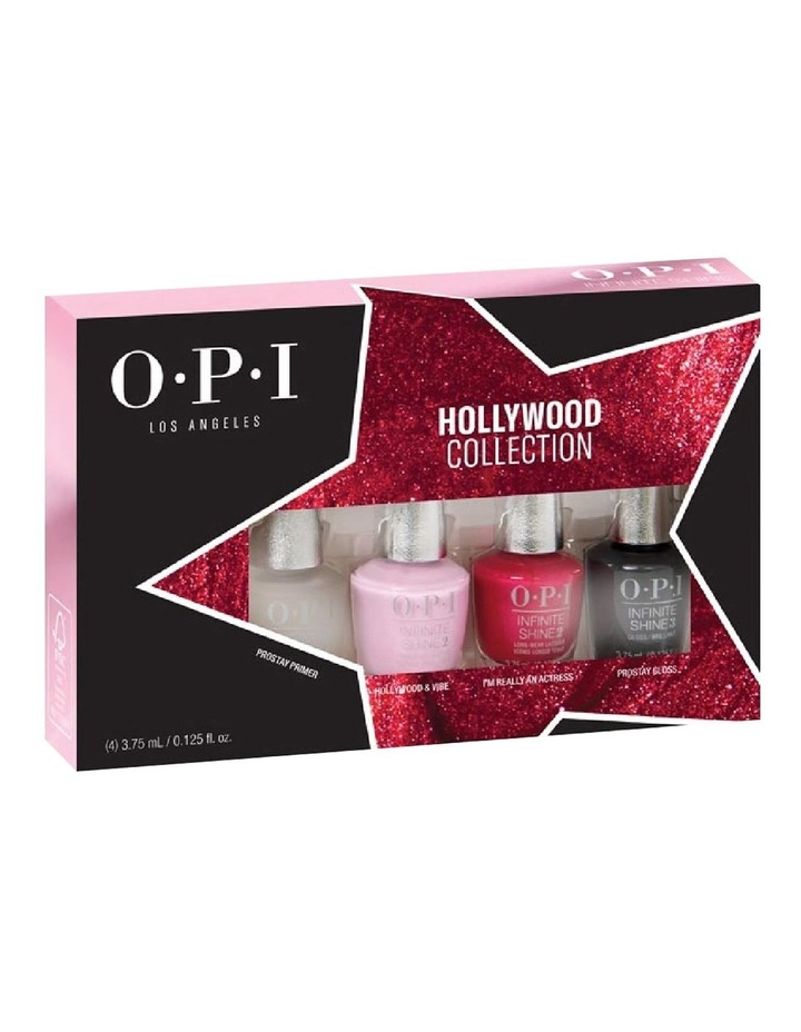 Hollywood Collection Infinite Shine 4pc Mini Pack image 2