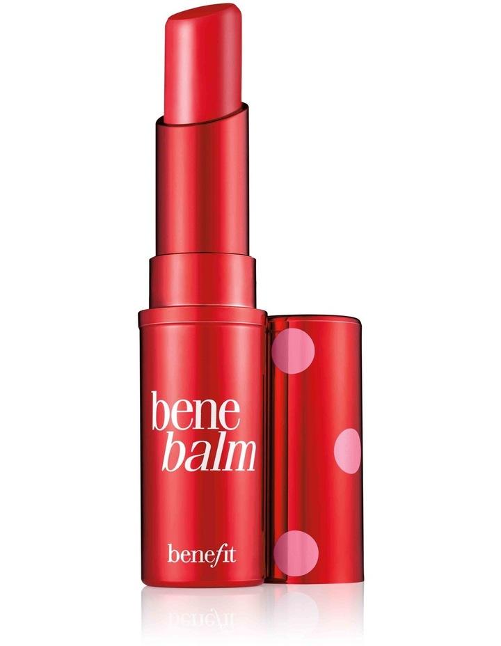 Benebalm Rose Tinted Lip Balm image 1