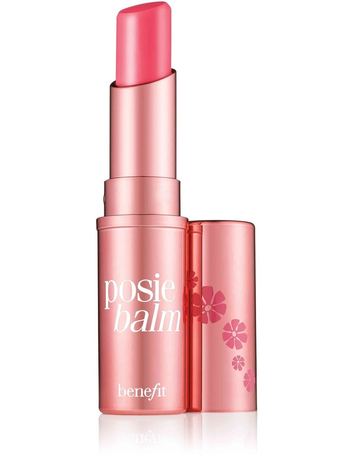 Posiebalm Pink Lipbalm image 1