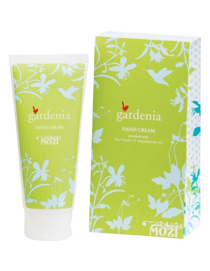 Hummingbird Hand Cream -Gardenia - 75 ml image 1
