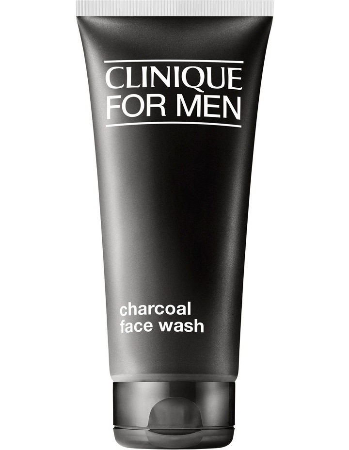 Charcoal Face Wash image 2