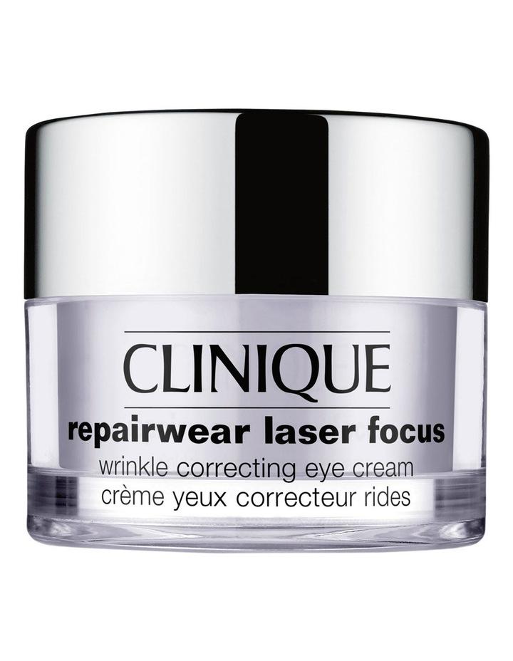 Repairwear Laser Focus Wrinkle Correcting Eye Cream image 1
