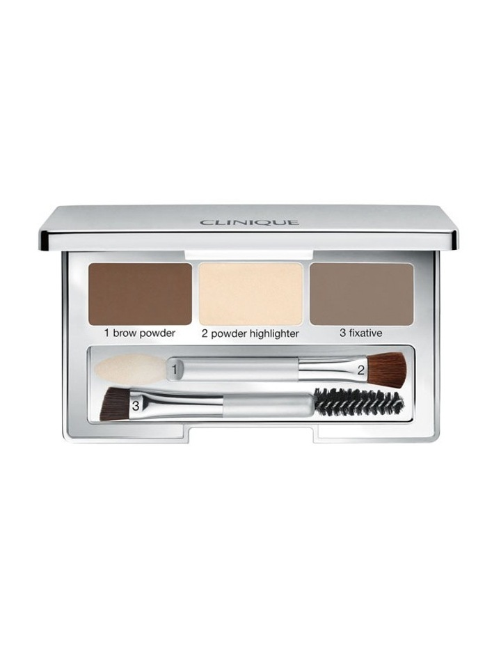 Sculpted Brow Palette image 1