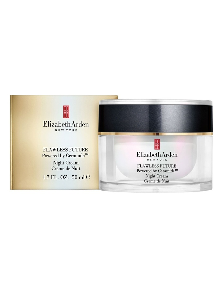 Flawless Future Powered by Ceramide Night Cream image 1