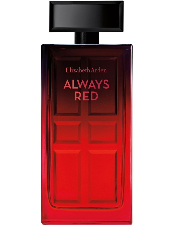 Always Red EDT image 1