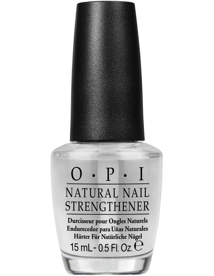 Natural Nail Strengther image 1