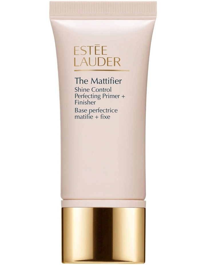 The Mattifier Perfecting Primer image 1