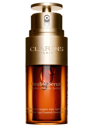 Clarins Double Serum | Tuggl