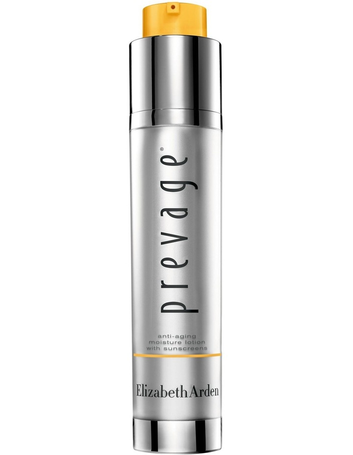 PREVAGE Anti-Aging Moisture Lotion with Sunscreens image 1