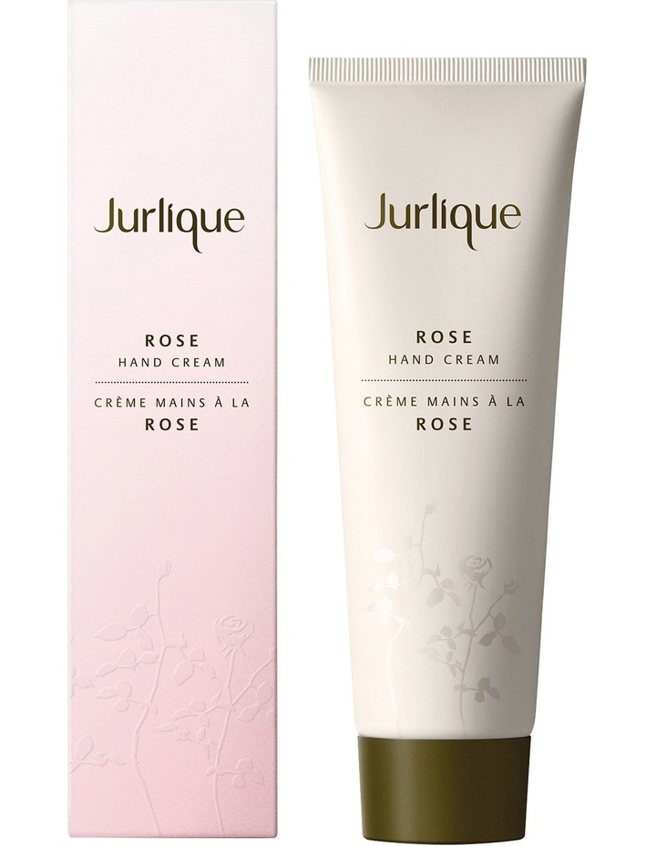 Rose Hand Cream image 1
