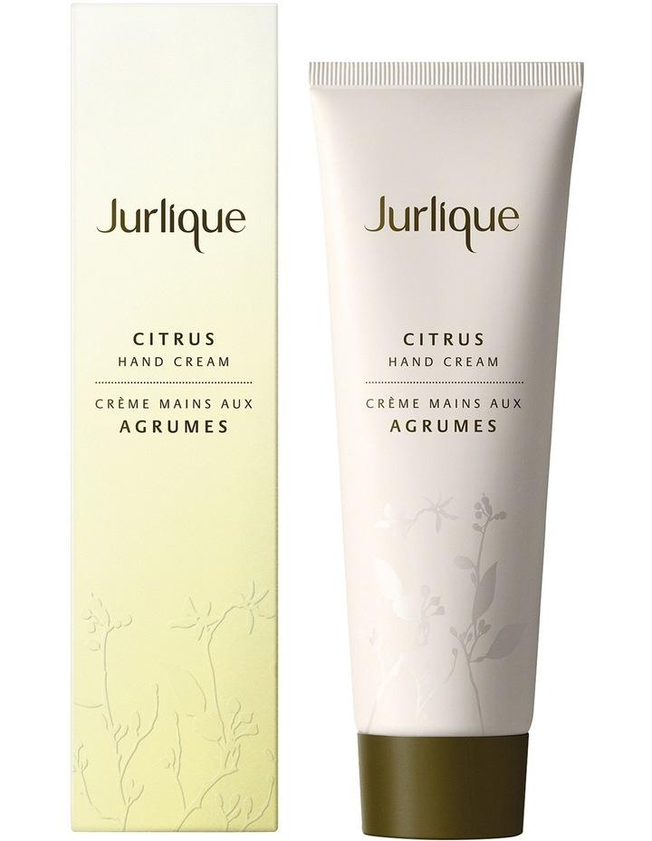 Jurlique Citrus Hand Cream  40ml image 1