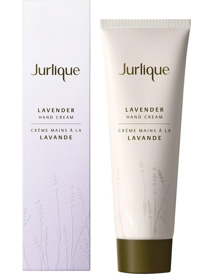 Lavender Hand Cream image 1