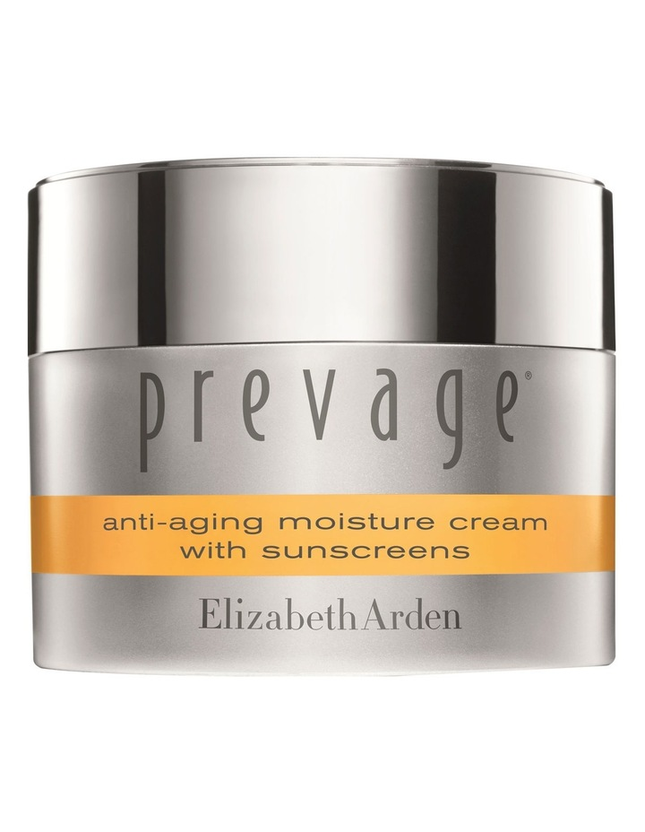 PREVAGE  Anti-Aging Moisture Cream with Sunscreens image 1