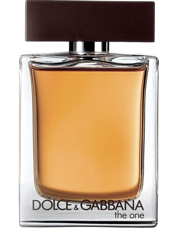 dec89a6b0a5b Dolce   Gabbana The One For Men EDT