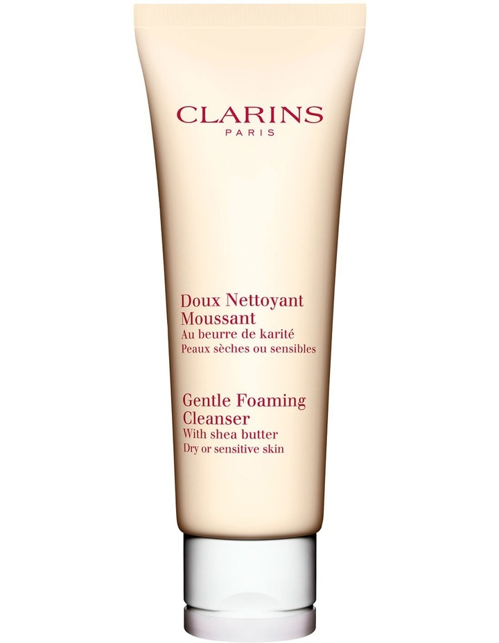 Gentle Foaming Cleanser Dry or Sensitive Skin image 1